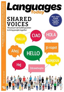 association of language